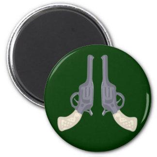 Colts gun pistols pistols magnets