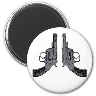Colts gun pistols pistols magnet