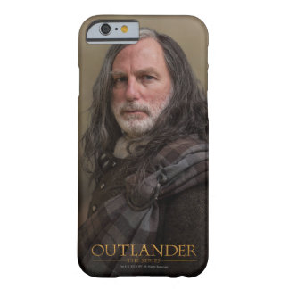 Colum MacKenzie photograph Barely There iPhone 6 Case