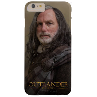 Colum MacKenzie photograph Barely There iPhone 6 Plus Case