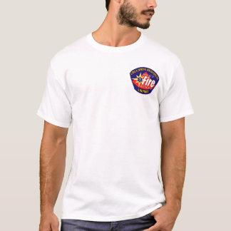 Columbia Airport ARFF T-Shirt