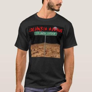 COLUMBIA AVENUE T-SHIRT