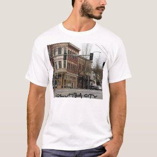 Columbia City T-Shirt