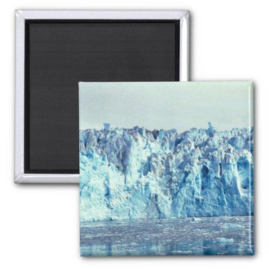 Columbia Glacier Magnet