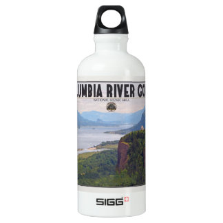 Columbia Gorge - Crown Point.jpg Water Bottle