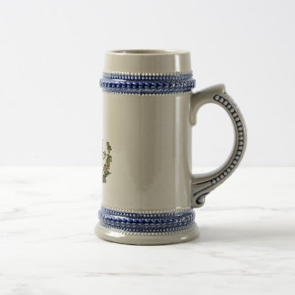 Columbia Pale Beer Beer Stein