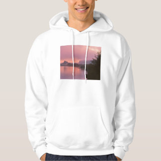 Columbia River Gorge, Sunrise, OR Hoodie