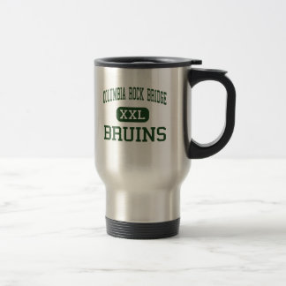 Columbia Rock Bridge - Bruins - High - Columbia Travel Mug