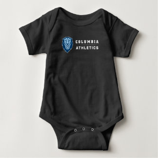 Columbia University | Lion Athletics Baby Bodysuit