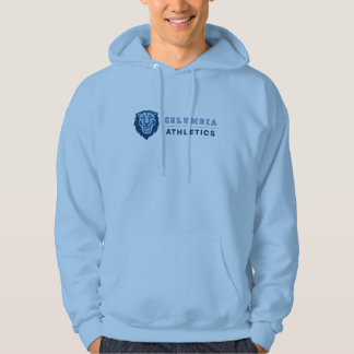 Columbia University | Lion Athletics Hoodie