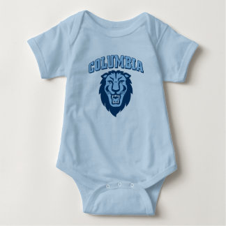 Columbia University | Lions Baby Bodysuit