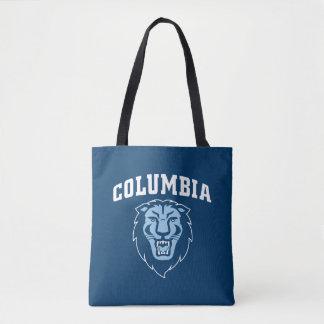 Columbia University | Lions Tote Bag