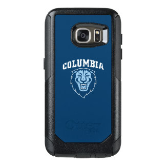 Columbia University | Lions - Vintage OtterBox Samsung Galaxy S7 Case