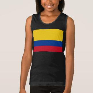 Columbia World Flag Singlet