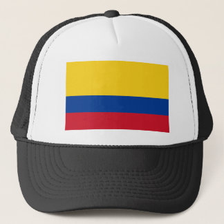 Columbia World Flag Trucker Hat