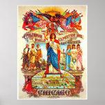 Columbian Exposition - Print