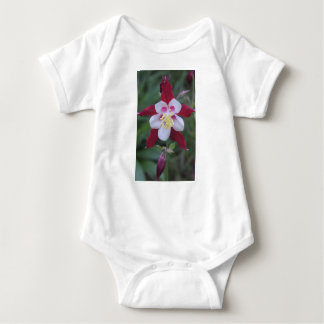 Columbine Baby Bodysuit