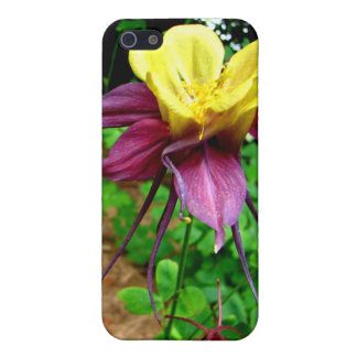 Columbine Case For The iPhone 5