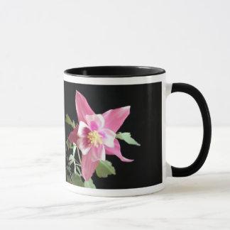 Columbine Mug