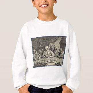 Columbus Breaking the Egg (Christopher Columbus) Tee Shirt