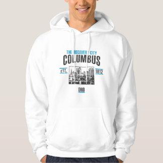 Columbus Hoodie