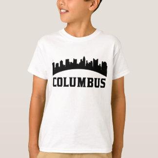 Columbus OH Skyline T-Shirt