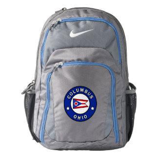 Columbus Ohio Backpack