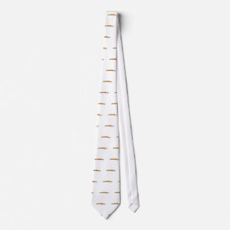 Columbus Ohio, City Skyline, v1 Tie