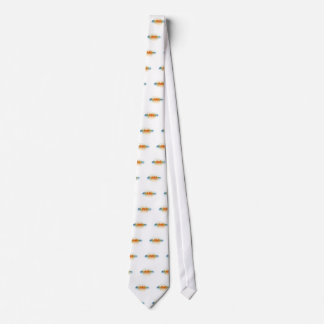 Columbus Ohio, City Skyline, v3 Tie