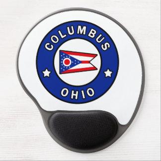 Columbus Ohio Gel Mouse Pad