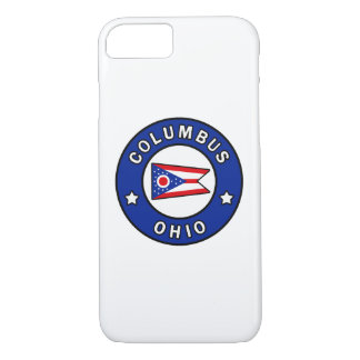 Columbus Ohio iPhone 8/7 Case