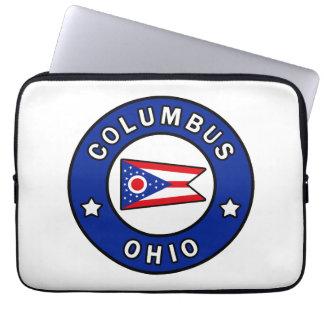 Columbus Ohio Laptop Sleeve