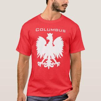 Columbus Polish Pride T-Shirt