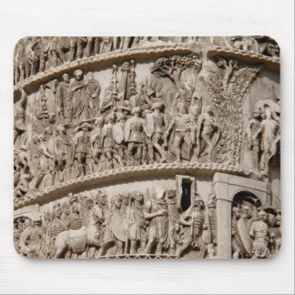 Column of Marcus Aurelius Mouse Pad