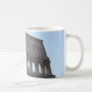 Colusseum, Rome, Italy Coffee Mug