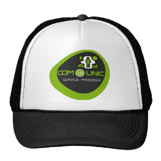 COM-unic.ca unified communication Hats