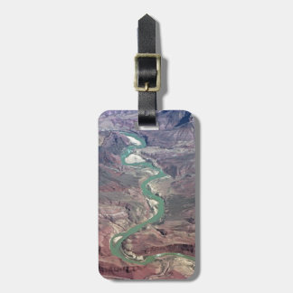 Comanche Point, Grand Canyon Luggage Tag