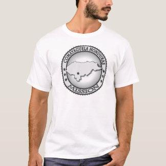 Comayaguela Honduras LDS Mission T-Shirts