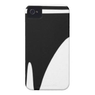 Comb iPhone 4 Case-Mate Case