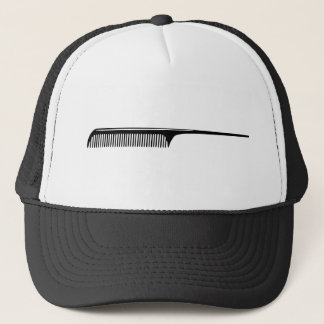 Comb Trucker Hat