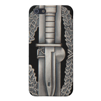 Combat Action Badge iPhone 5/5S Covers
