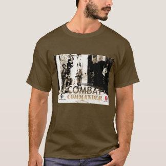 Combat Commander T-Shirt