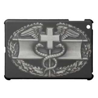 Combat Field Medical Badge Cover For The iPad Mini