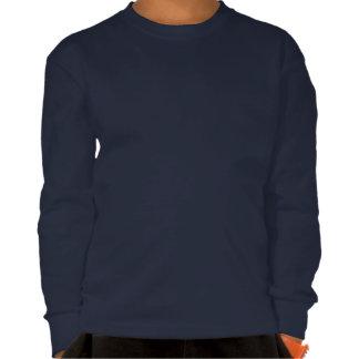 Combat Fisherman Badge T Shirt
