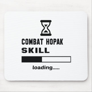 Combat Hopak skill Loading...... Mouse Pad