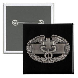 Combat Medic Pin