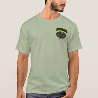 COMBAT MEDIC BADGE T-Shirt