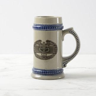 Combat Medic Beer Steins