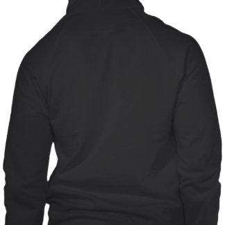 Combat Medic Black Fleece Hoodie