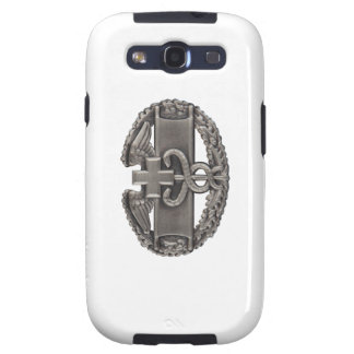 Combat Medic Samsung Galaxy S3 Covers